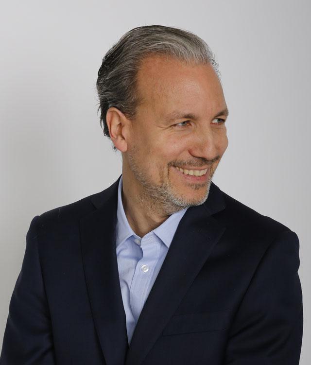 Maxime Pitot, créateur du Self Recharging